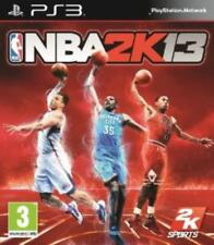NBA 2K13 (PS3) VideoGames