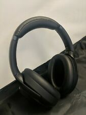 Sony WH-1000XM3 Wireless Noise Canceling Headphones - Black