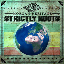 Morgan Heritage - Strictly Roots [New CD]