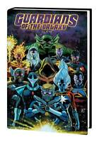 Guardians of The Galaxy By Donny Cates HC, (W) Cates (A) Shaw, NM (2021) Marvel