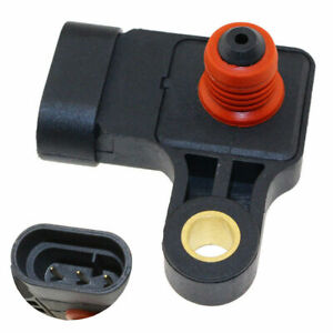 New Manifold Absolute Pressure Sensor Standard AS312 Fit Optra 2.0 Chevrolet Ave