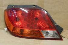 PROTON SAVVY 2006 N/S PASSENGER SIDE REAR LIGHT UNIT PART No F014004531