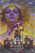 Fables The Deluxe Edition Book 14 Hardcover Graphic Novel
