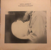 Keith Jarrett The Koln Concert 2 Vinyl LP Set Post Bop 1975