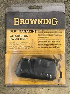 Browning BLR Rifle Magazine for 308 Win  112026012 (1981 & up BLR only)