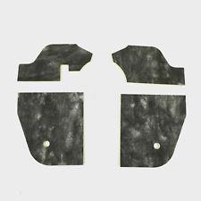 DMT Mopar 67-76 A Body Kick Panel Kickpanel Insulation Set Dart Duster Valiant
