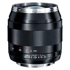 Objetivos fijos manual para cámaras, con apertura máxima F/2, 0