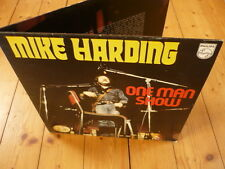 MIKE HARDING One Man Show /  Philips LP 6625 022 2LP