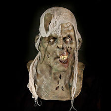 Rotten Bloated Fishfood Zombie Floater Undead Adult Latex Halloween Mask