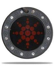 Quantum  Pendant Scalar Energy NEG IONS & EMF Bio Field Protection w/ Card  0066
