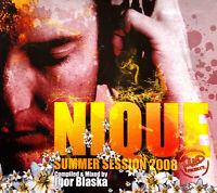 Igor Blaska CD Summer Session 2008 - Digipak - Switzerland (VG+/EX+)