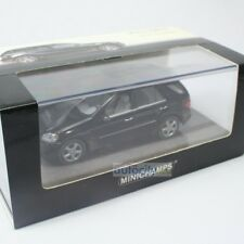 MINICHAMPS MERCEDES-BENZ M-CLASS 'DIRTY VERSION' 436034500