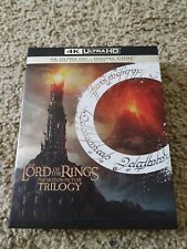 New ListingLord Of The Rings 4k Trilogy