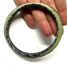 Ancient Roman Mosaic Glass Bracelet.