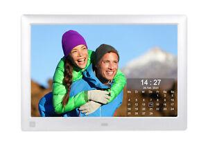 Digitaler Bilderrahmen Cytem DiaMine-QS 10s-w IPS in 16:10   Sensor    Silber