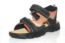 Chaussures en cuir pour garçon de 2 à 16 ans Pointure 35