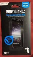 NEW Bodyguardz Screen Protector for ZTE Maven