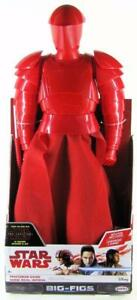 JAKKS Star Wars The Last Jedi BIG FIGS 20 inch PRAETORIAN GUARD figure NEW!