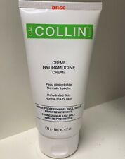 G.M. Collin Hydramucine Cream Normal to Dry Skin - 120 g / 4.2 oz PRO EXP 7/2021