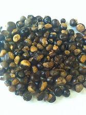 1 oz  Guarana Seed (Paullinia cupana) Wildharvested & Kosher Brazil