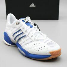 Adidas Ladies 11 CC Response 2 W Running Training Indoor White Blue Sneakers