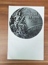 Olympia 1936 - Band II - Sammelwerk Zigarettenbild Nr.14 Gruppe 61 Bild Nr.199