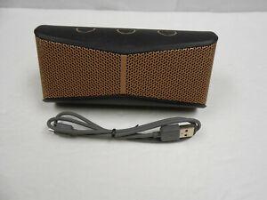 Logitech X300 Mobile Speaker ( Copper)