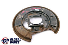 *Mercedes A B Class W169 W245 Rear Left Brake Disc Protection Plate A1694230120