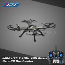JJRC H25 RC Quadcopter Drone 2.4G 4CH 6-asse Gyro CF 360° Eversion Grigio R8G1