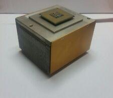 HP 457876-001 INTEL XEON E5405 QUAD-CORE 2.0GHZ w/ heatsink 408790-001