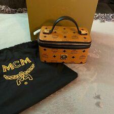 MCM Vanity Case