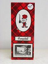 "CAMPBELL MODELS HO U/A ""ASSAY & CLOTHING STORE"" CRAFTSMAN MODEL KIT #431"