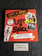 Lost In Space (And Found) 2016 Paperback by Angela Cartwright & Bill Mumy Oop