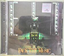 ELO album FACE THE MUSIC(CD)+4 bonus track, Supertramp,10CC,Yes,Genesis, Boston