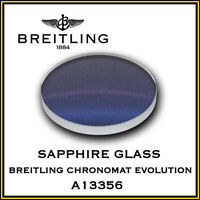 BREITLING Chronomat Evolution Sapphire Glass Anti Reflective Coating For A13356