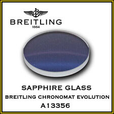 BREITLING Chronomat Evolution Sapphire Glass Anti Reflective Coating For A13356