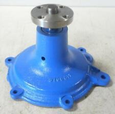 1953 54 55 Chevrolet Corvette 6-Cyl 235ci Blue Flame Rebuilt water pump 3706011