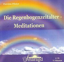 KRYON - DIE REGENBOGENZEITALTER-MEDITATIONEN - Patrizia Pfister CD