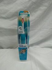 Philips Sonicare HX3631/06 Powerup Battery Toothbrush, Medium, Scuba Blue