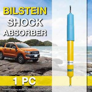 1 Pc Bilstein Front Raised Shock Absorber for NISSAN PATROL GQ GU Y61 BE5 H422