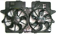 Dual Radiator and Condenser Fan Assembly APDI 6018136 fits 05-07 Ford Escape
