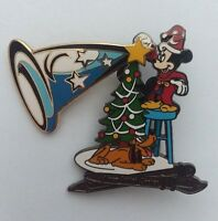 Disney pin Spectacle of Pins Sorcerer Mickey Mouse Artist Choice Hinged LE Pin
