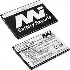 Mobile Phone Battery CPB-B800U - For Samsung