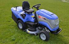 ISEKI Rasentraktor Aufsitzmäher Mäher Traktor CM 7421 4WD Allrad 102 cm