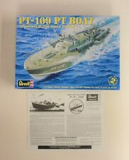 JFK 109 PT BOAT 1/72 REVELL Model Kit Box FLASH SALE *nice* CLEARANCE SALE