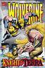 Wolverine Knight of Terra vf