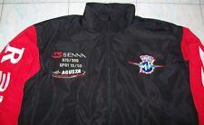 1NEU MV Agusta SENNA F4 R312 Fan-Jacke rot/sw alle Modell veste jacket jas jakka