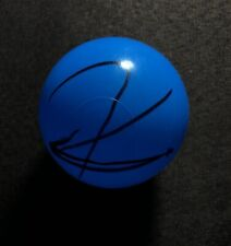 hand signed EXO KAI autographed concert ball K-POP 7CM 092019