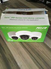 Pelco IMP1110-1ERP Sarix IMP Series Mini Dome Camera