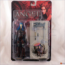 Angel Illyria 6-inch action figure Previews Exclusive by Diamond Select Toys